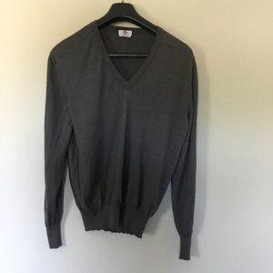 Avon Cashmere/Silk Sweater